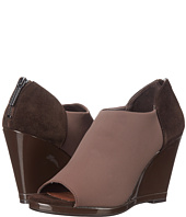 Donald J. Pliner - Eso2 - Bronze Metallic Closed Sling Shoes at Footnotesonline.com, Designer Shoes and Footwear for Women