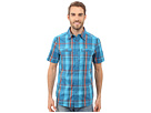 Merrell Greenway Travel Shirt