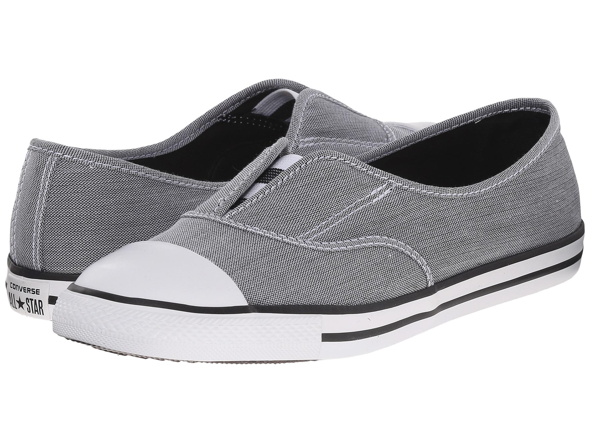 converse gray slip on r9q5  converse gray slip on