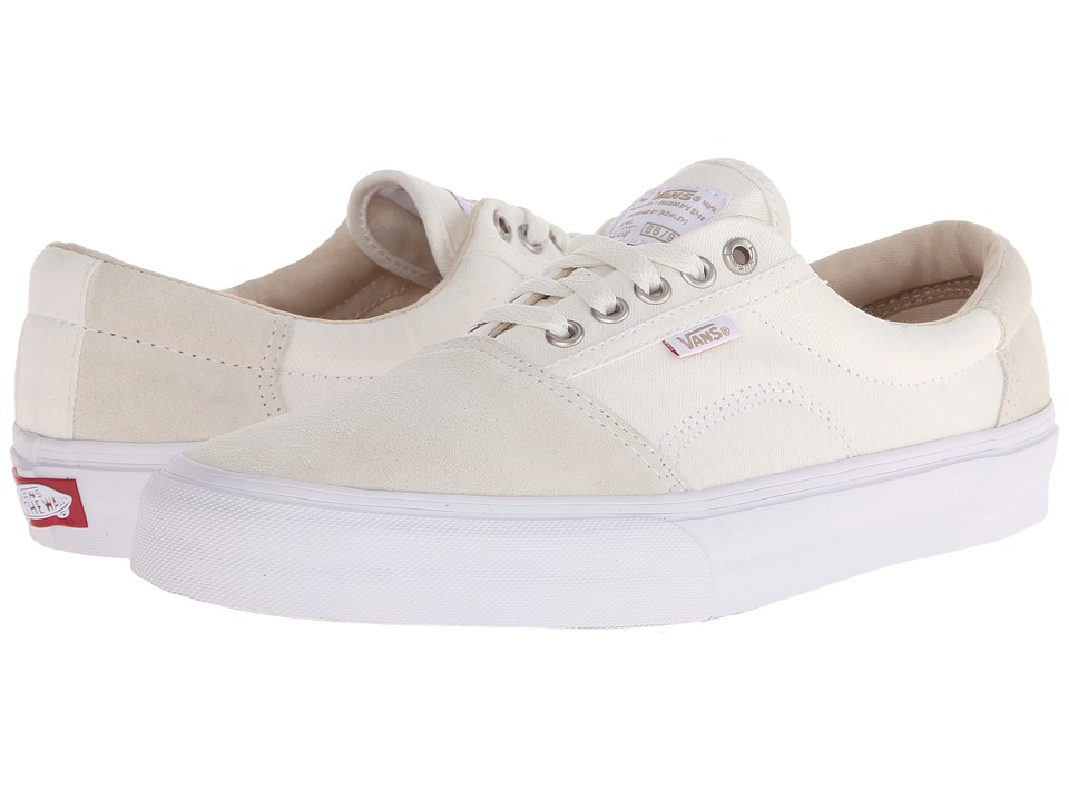 Vans - Rowley [Solos] ((Herringbone) White) Men