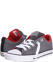 Converse Kids - Chuck Taylor® All Star® Street Slip (Little Kid/Big Kid)