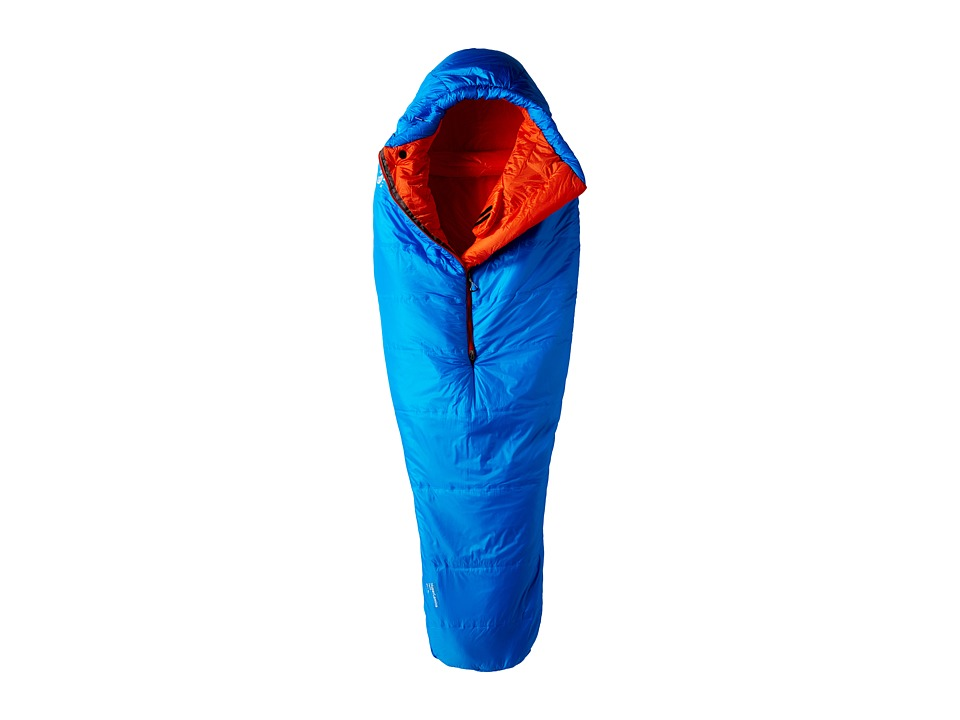 Mountain Hardwear - HyperLaminatm Flame - Regular (Hyper Blue) Outdoor Sports Equipment
