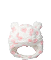 Pumpkin Patch Kids - Dance Academy Fluffy Hat w/ Ears (Infant/Toddler/Little Kids/Big Kids)