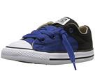 Converse Kids - Chuck Taylor® All Star® High Street Slip (Infant/Toddler)