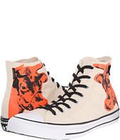 Converse - Chuck Taylor® All Star® Andy Warhol Hi