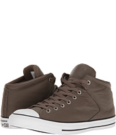 Converse - Chuck Taylor® All Star® Hi Street Car Leather & Motorcycle Leather