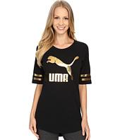 PUMA - 3/4 Sleeve Raglan Tunic