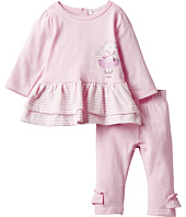 Pumpkin Patch Kids - Dance Academy Frilly Set (Infant)