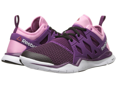 Reebok ZCut TR 3.0 - Celestial Orchid/Black/Icono Pink/White