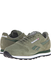 Reebok Lifestyle - Classic Leather Suede