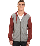 RVCA - Crucial II Zip Fleece