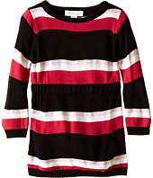 Pumpkin Patch Kids - Dance Academy Multi Stripe Tunic (Infant/Toddler/Little Kids)