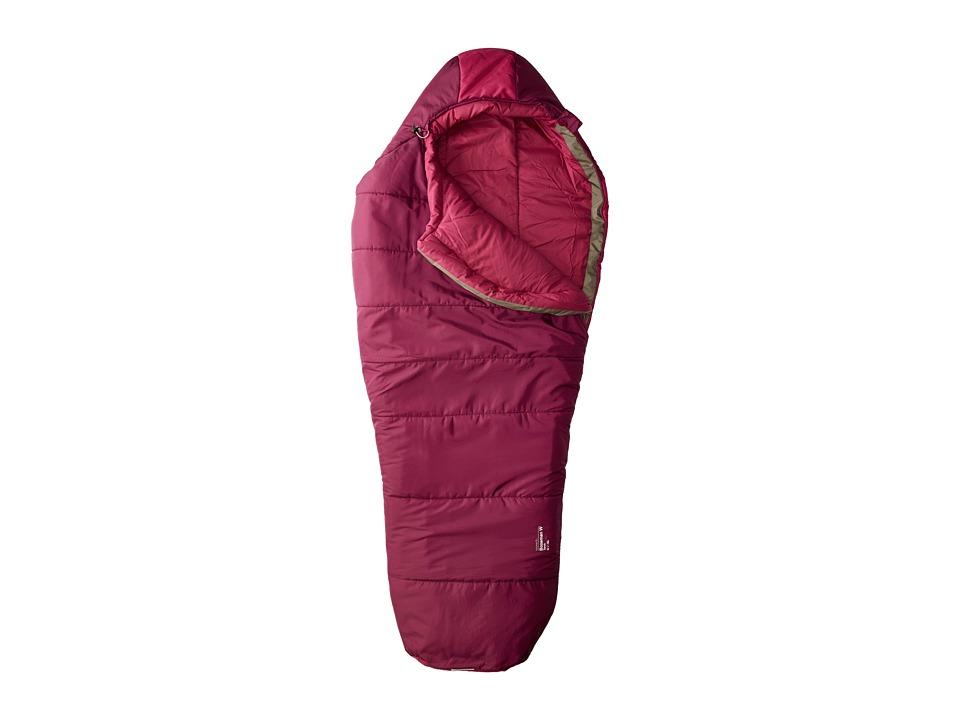 Mountain Hardwear - Bozemantm Torch - Regular (Dark Raspberry) Outdoor Sports Equipment