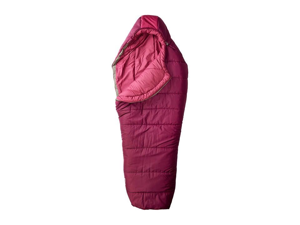 Mountain Hardwear Bozemantm Torch - Long (Dark Raspberry)...