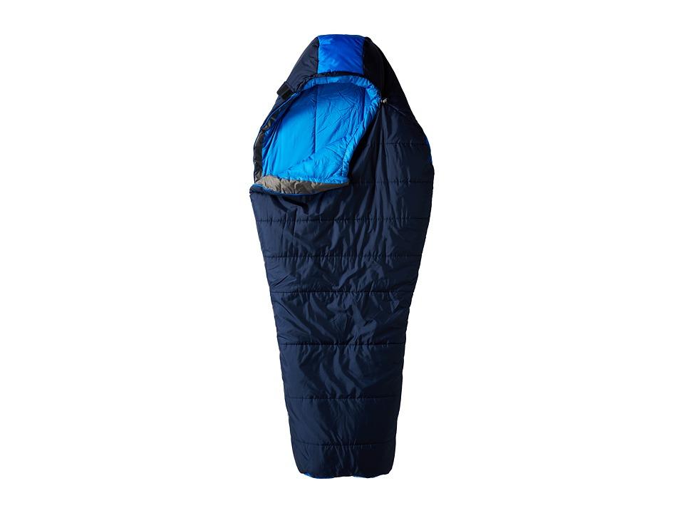 Mountain Hardwear - Bozemantm Flame - Regular (Collegiate Navy) Outdoor Sports Equipment