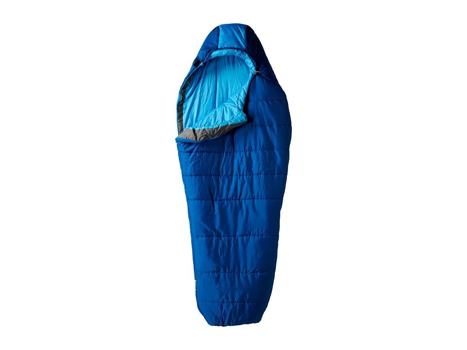 Mountain Hardwear - Bozemantm Flame - Regular (Deep Lagoon) Outdoor Sports Equipment