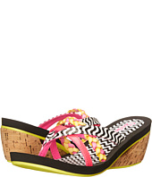 SKECHERS KIDS - Lock & Key - Beachy Braids (Little Kid/Big Kid)