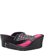 SKECHERS KIDS - The Promenade - Fun-N-Sun (Little Kid/Big Kid)