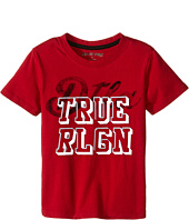 True Religion Kids - True At Dtla Tee (Toddler/Little Kids)
