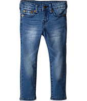 True Religion Kids - French Terry Pants (Toddler/Little Kids)