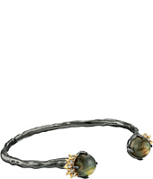 Alexis Bittar - Labradorite and Crystal Accents Bracelet