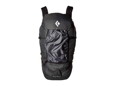 Black Diamond Speed Zip 33-Pack - Graphite