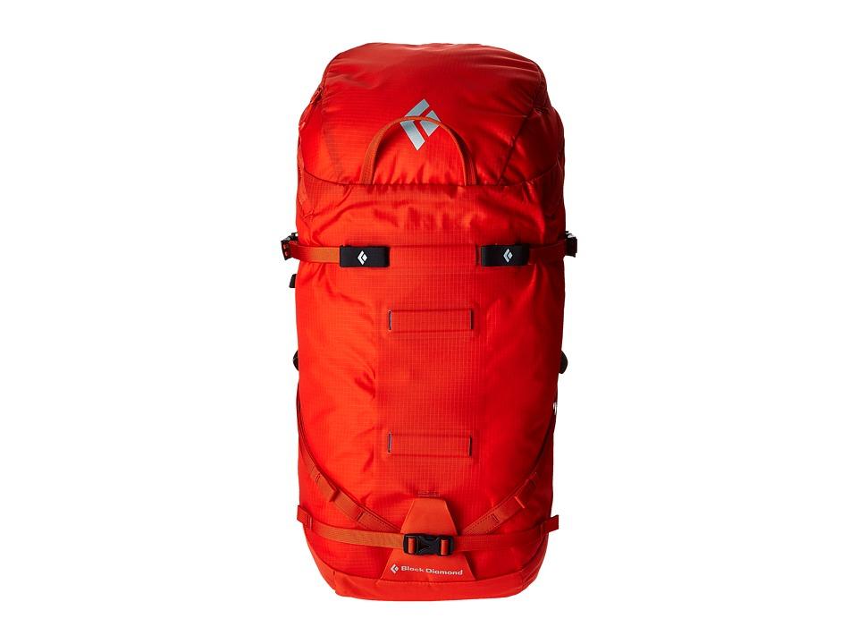 Black Diamond - Speed Zip 24-Pack (Octane) Outdoor Sports Equipment