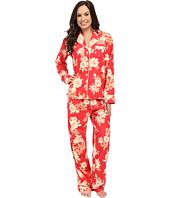 Carole Hochman - Flannel Pajama