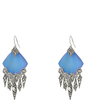 Alexis Bittar - Chandelier Wire Earrings