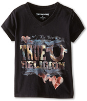 True Religion Kids - Graphic Short Sleeve T-Shirt (Toddler/Little Kids)