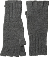 John Varvatos Star U.S.A. - Felted Wool Fingerless Knit Glove
