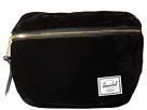 Herschel Supply Co. Fifteen (Black Velvet)