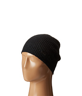 John Varvatos Star U.S.A. - Half Cardigan Slouchy Hat