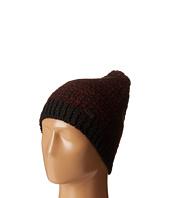 John Varvatos Star U.S.A. - Birdseye Stitch Slouchy Hat