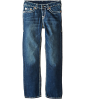True Religion Kids - Ricky Straight Fit Natural Super T in Altitude (Big Kids)