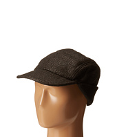 John Varvatos Star U.S.A. - Baseball Hat w/ Knit Warmer
