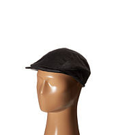John Varvatos Star U.S.A. - Leather Trim Ivy Hat