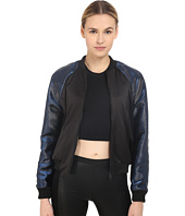 The Kooples - Lurex Twill Jacket