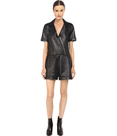 The Kooples - Lak Fleece Romper