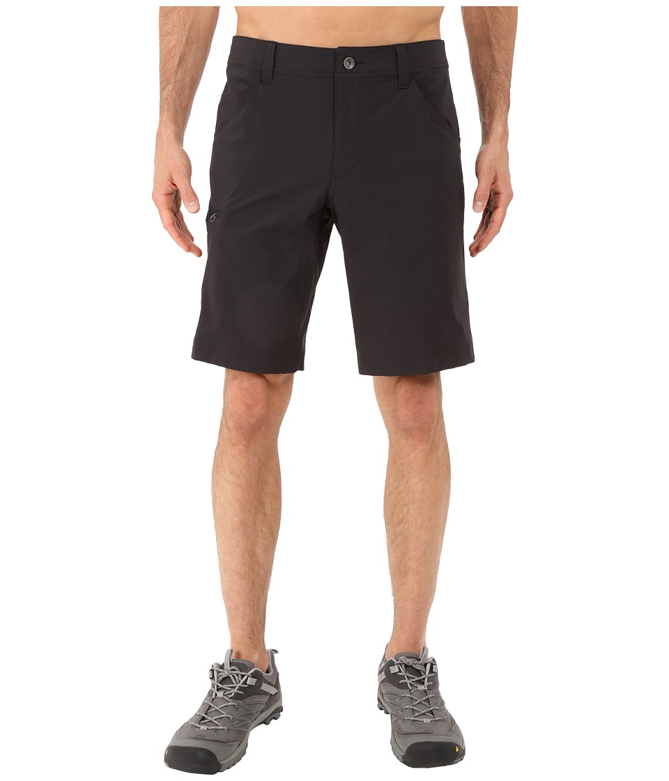 Marmot Arch Rock Short Black Mens Shorts