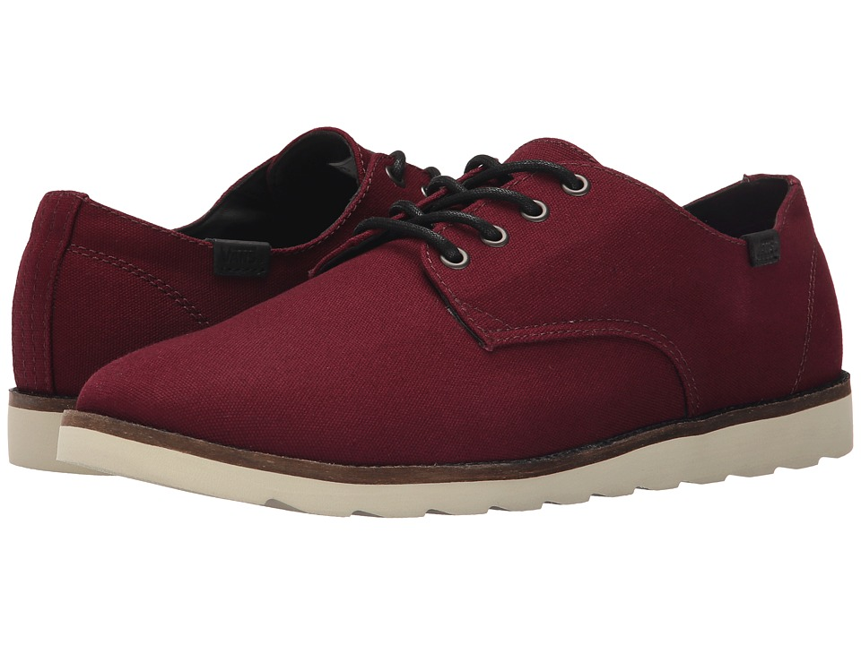 Vans - Desert Point (Port Royale) Men