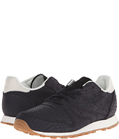 Reebok Lifestyle - Classic Leather Clean Exotics