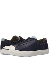 Converse - Jack Purcell® Jack - Tumbled Leather