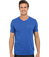 Marmot - Salt Point V-Neck Short Sleeve Tee