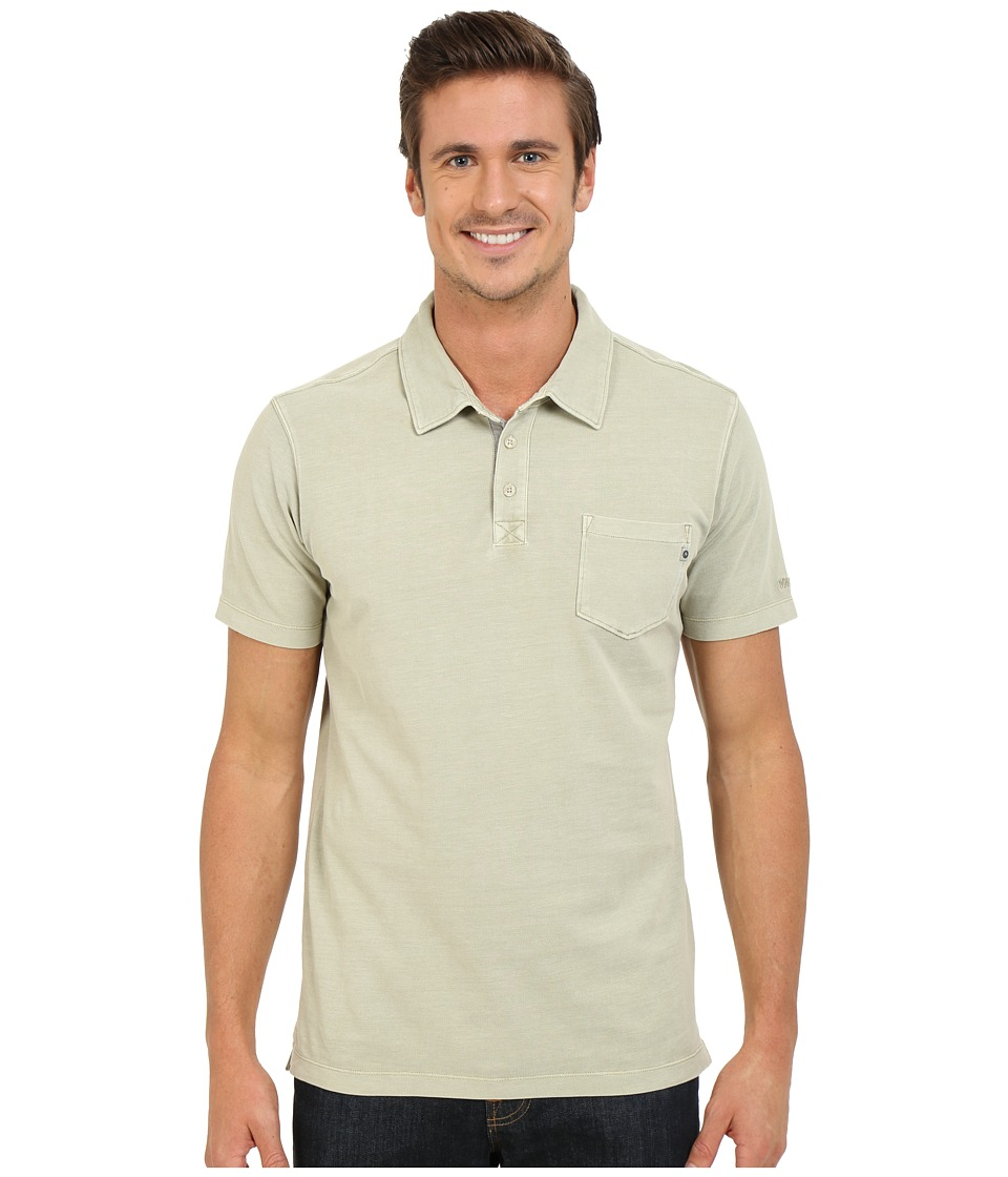 Marmot Carson Polo Sandstorm Mens Clothing