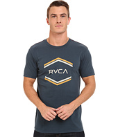 RVCA - Double Hex Vintage Tee