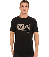 RVCA - Cut Out Box Tee