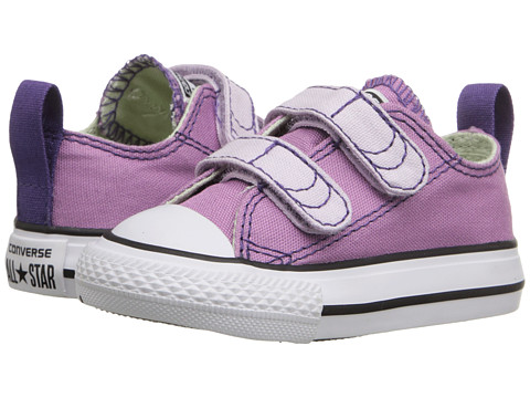 Converse Kids Chuck Taylor® All Star® 2V Ox (Infant/Toddler)
