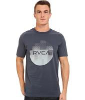 RVCA - Halftone Fade Tee