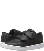 K-Swiss Kids - Hoke Strap™ (Little Kid)